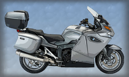 Motorcycles on Bmw Motorcycle Rentals