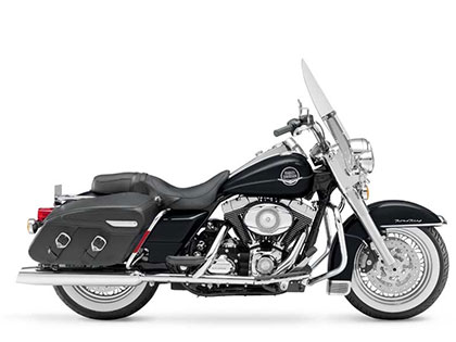 Road King Black