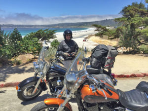 Harley-Heritage-Softail-at-Pebble-Beach